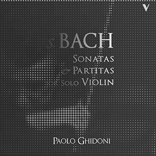 Bach Sonatas & Partitas