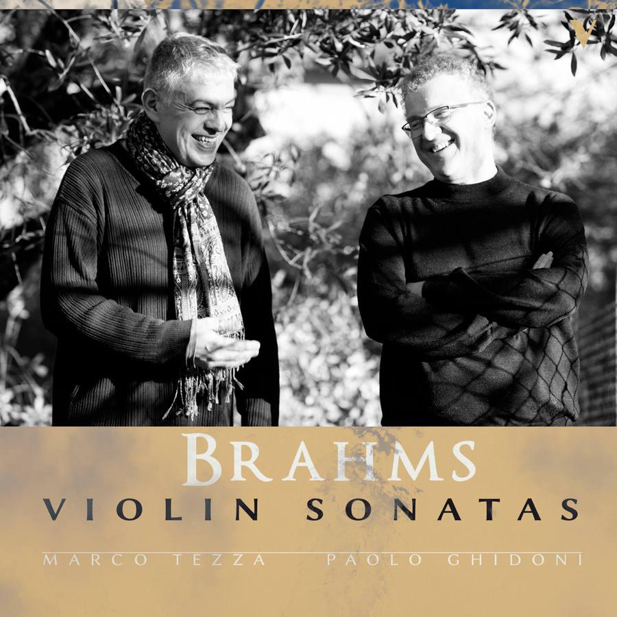 Brahms Violin Sonatas