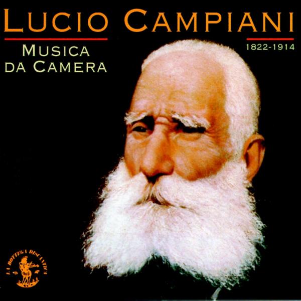 Lucio Campiani