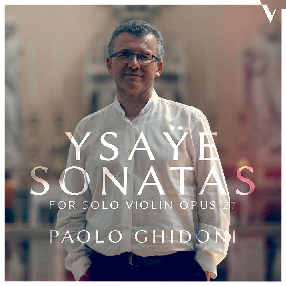Ysaye Sonatas