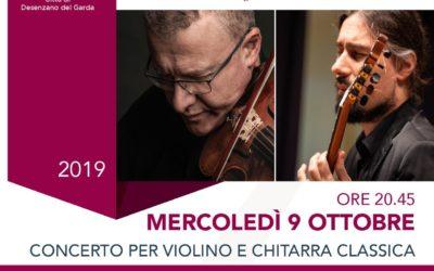 9.10.2019 | Concerto